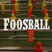 Foosball in Richardson